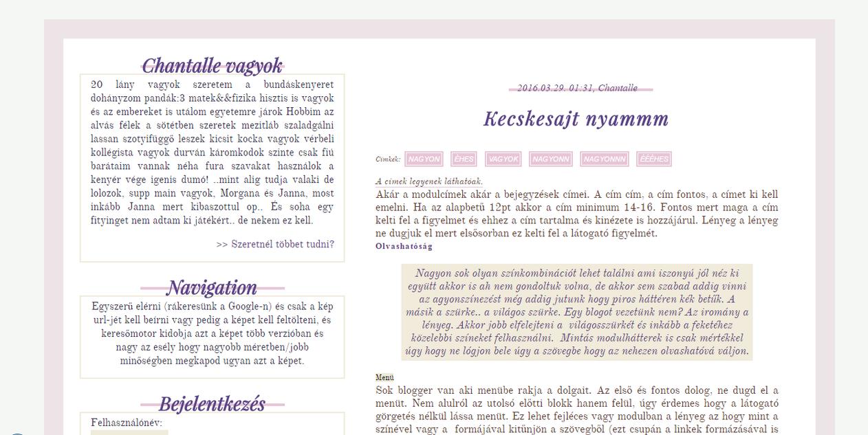 Gportal CSS #019 by AgresszivKumpli