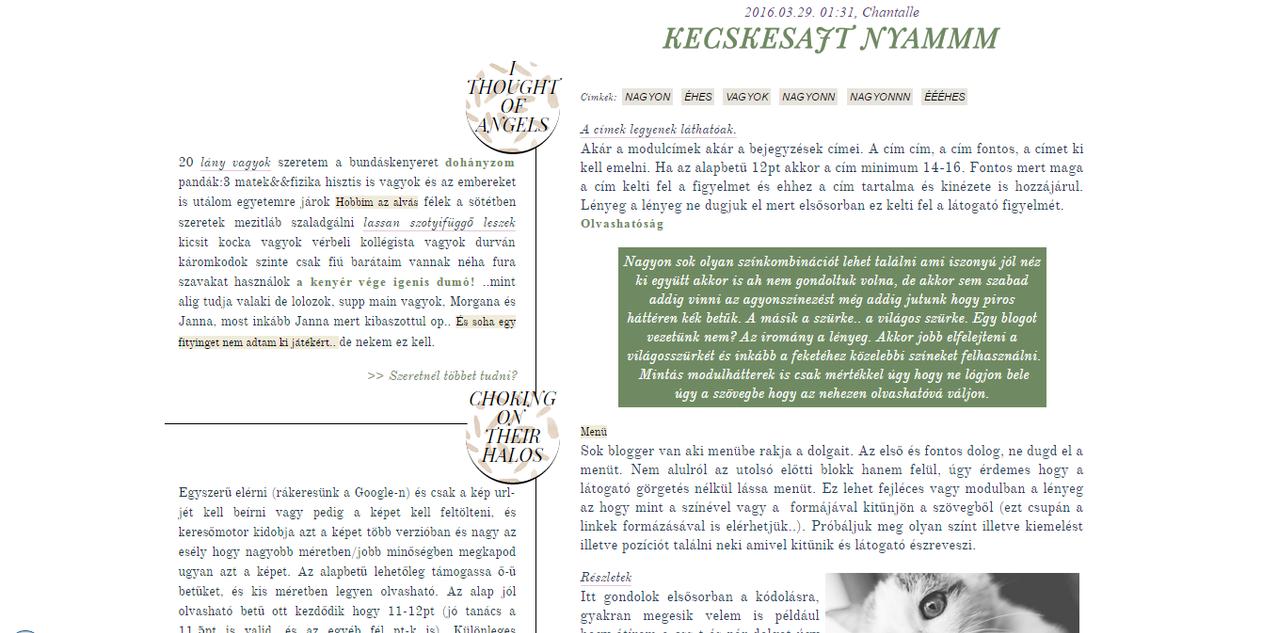 Gportal CSS #020 by AgresszivKumpli