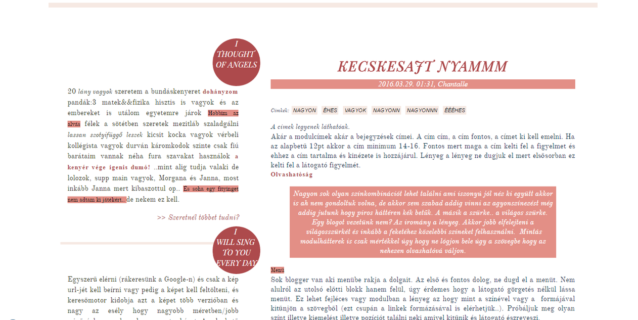 Gportal CSS #021 by AgresszivKumpli