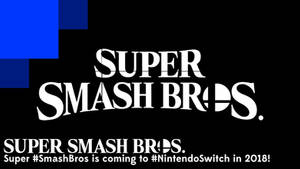 Super Smash Bros. (v2)
