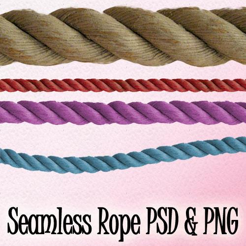 Seamless Rope by slavetofashion69