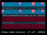Ribbon Maker Overlay