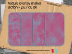 Texture Maker Action
