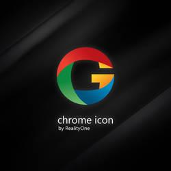 Google Chrome by RealityOne