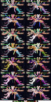 R.Mika Vocaloid Pack 2.0