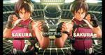Sakura Ada Wong SFV Mod Release