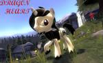 DragonHeart Garrysmod Pony OC request