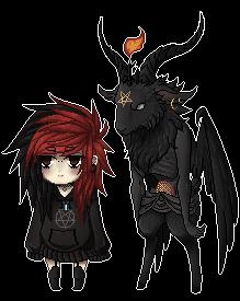 Nyu and Baphet