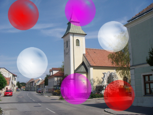 Bubble Photoshop Brush by LimeSoftSolutions