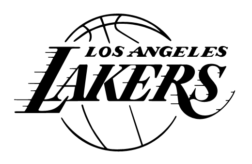 Lakers Logo by hfs991hfs
