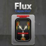 Flux Capacitor Time Machine