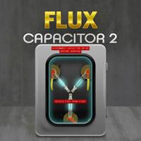 Flux Capacitor Icon 2