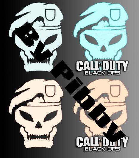 COD Black Ops Icon by ~Pibbakoc on deviantART
