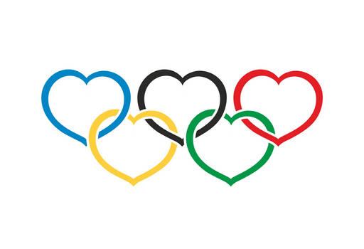 Love Olympics