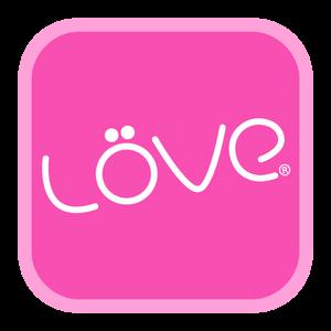 LOVE2D flurry icon