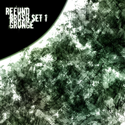 RefundGrunge by Re-fund