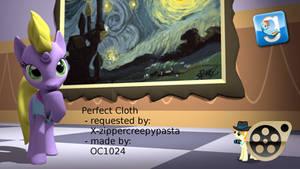 [SFM] [Gmod] Perfect Cloth WIP
