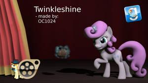 [DL SFM/Gmod] Twinkleshine