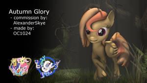 [SFM/Gmod DL] Autumn Glory v1.0