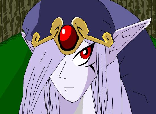 Zelda Seven Dark Sorcerers Episode 6 part 1