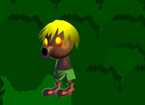 Zelda Seven Dark Sorcerers Episode 7 part1