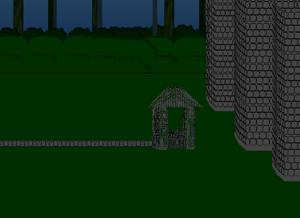 Zelda Seven Dark Sorcerers Episode 7 part2