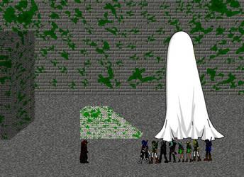 Zelda Seven Dark Sorcerers Episode 11 part 4