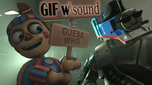 who's who GIF W/ sound