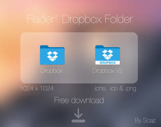 [Request] Flader : Dropbox folder by scafer31000