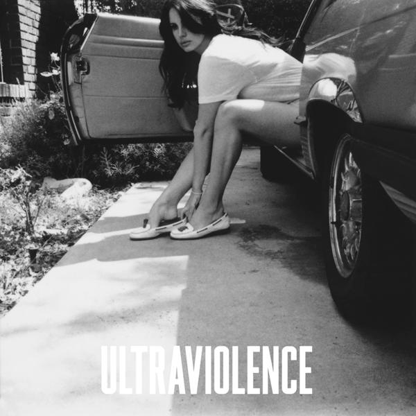 Ultraviolence Album By Maarcopngs On Deviantart