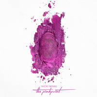 The Pinkprint (iTunes Explicit) by maarcopngs