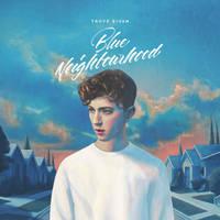 Blue Neighbourhood (Album) by maarcopngs