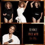 Beyonce Pack PNG #2