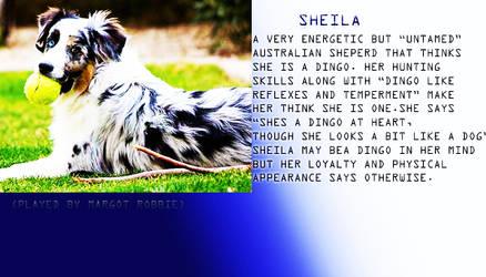 Sheila Profile