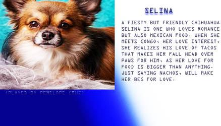 Selina Profile