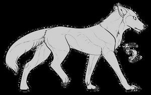 [Base] Wolf - F2U