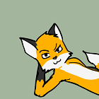 Suddenly, a wild fox sexy fox appears(Gif) by Zileris