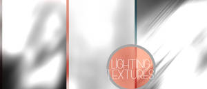 [5K PAGEVIEWS GIFT PACK 03] LIGHTING TEXTURES