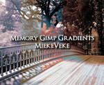Memory Gimp Gradients