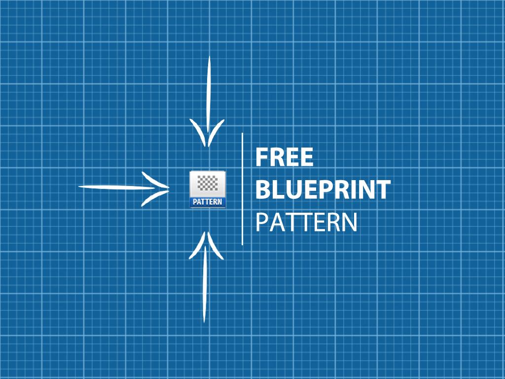 Free Blueprint Pattern