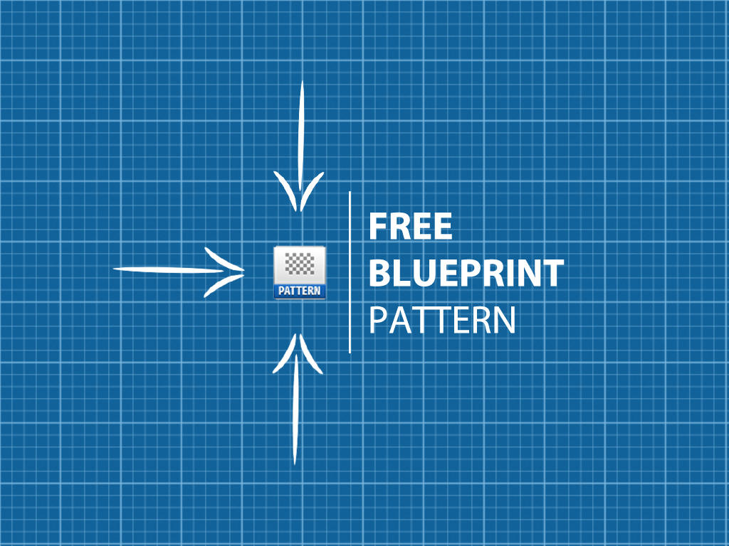Free Blueprint Pattern By Sectortech On Deviantart