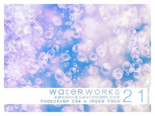 Waterworks by Kavaeka