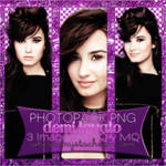 +Pack PNG - Demi Lovato