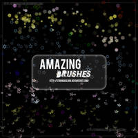 Amazing (Brushes) [Bokeh Effect] by StrongAsLion