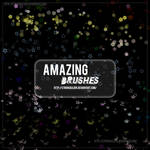 Amazing (Brushes) [Bokeh Effect]