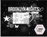 Brooklyn Nights (Brushes)