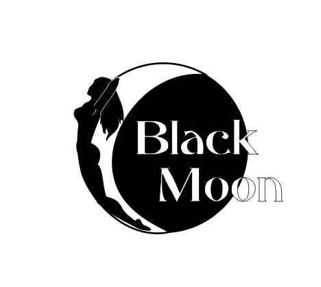 Black Moon by AnastasieLys