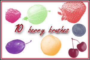 Berry Bruches by AnastasieLys