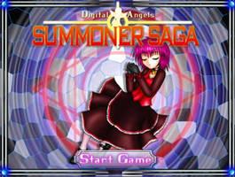 Summoner Saga chapter 1 by moai666