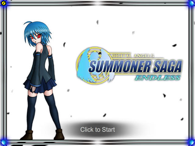 Summoner Saga Endless Chapter 8 Final